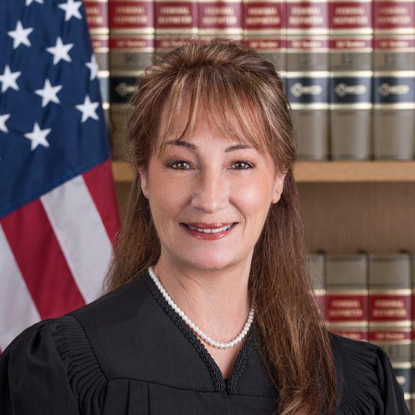 Hon. Maria A. Audero