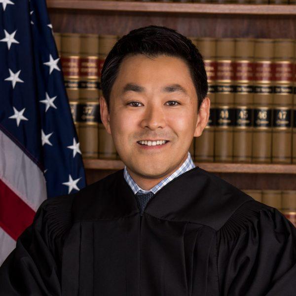 Hon. Steve Kim