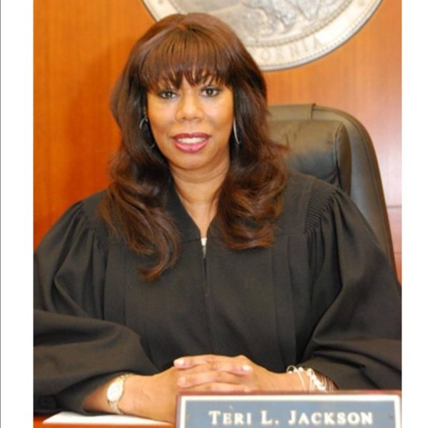 Honorable Teri L. Jackson