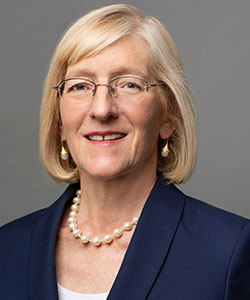 Honorable Elizabeth D. Laporte (Ret.)