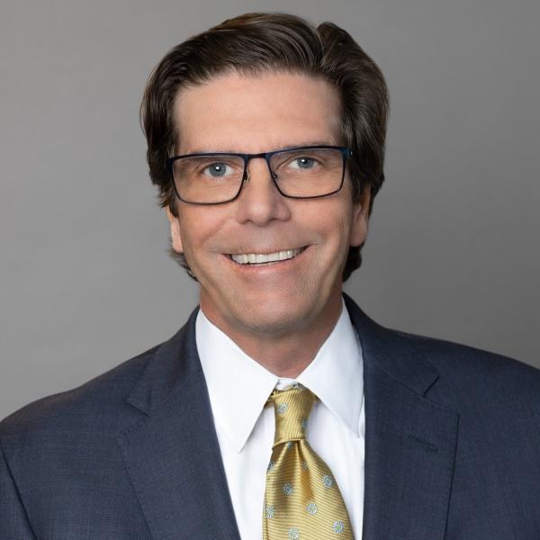 John D. Pernick