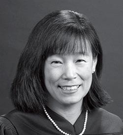 Hon Sallie Kim