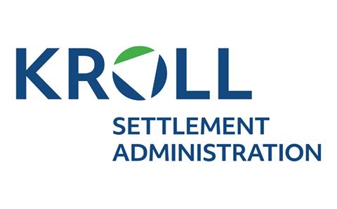 KROLL Settlement Administration