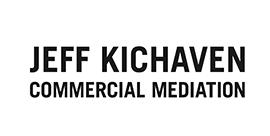 Jeff Kichaven Commercial Mediation